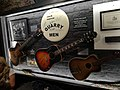 The Cavern - Vitrina The Quarrymen.jpg