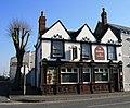 The Coachmakers, Wednesbury - geograph.org.uk - 717869.jpg
