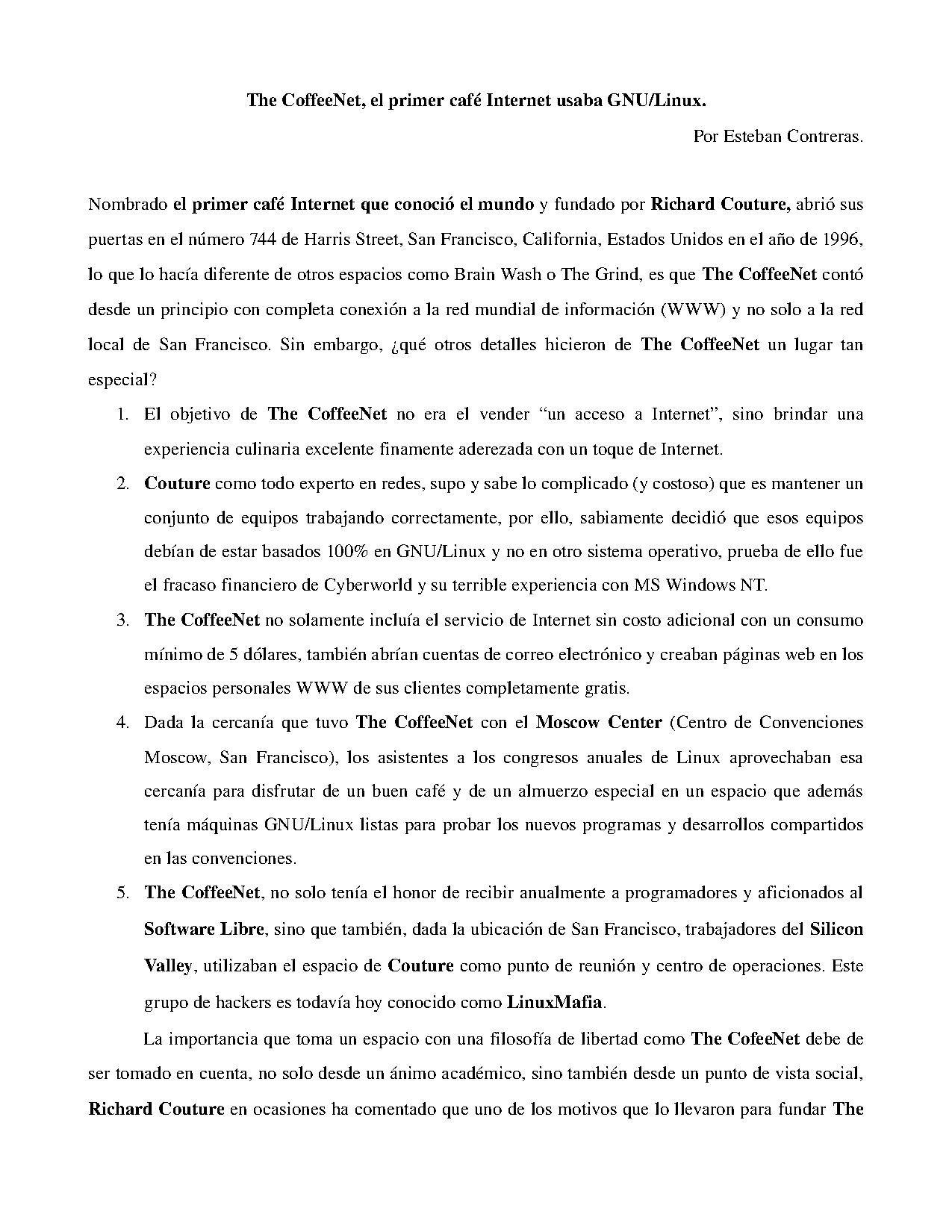 File:The CoffieNet el primer café Internet y con Linux pdf