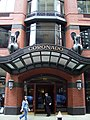 The Coronado 155 West 70th Street entrance.jpg