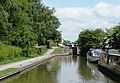 The Coventry Canal at Tamworth, Staffordshire - geograph.org.uk - 1162355.jpg