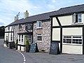 The Cross Keys free house, Llanfynydd - geograph.org.uk - 207578.jpg