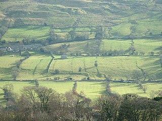 Newbiggin, North Yorkshire village in United Kingdom