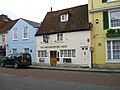 The Frothblowers Arms in Salisbury - geograph.org.uk - 870269.jpg