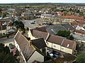 The Hill Wickham Market from the Church Tower - geograph.org.uk - 771706.jpg