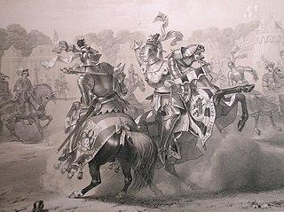 Eglinton Tournament of 1839