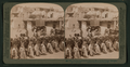 The Kachina dance to the rain-god, Hopi Indian village, Shonghopavi, Arizona, from Robert N. Dennis collection of stereoscopic views.png