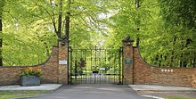 The National Stud, Newmarket, UK