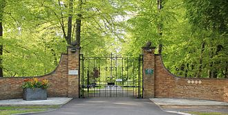 The National Stud - The National Stud, Newmarket, UK