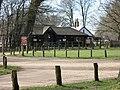The National Trust Visitors Centre, Ashridge - geograph.org.uk - 1181964.jpg