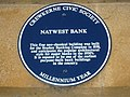 The Natwest Bank, Crewkerne - geograph.org.uk - 742586.jpg