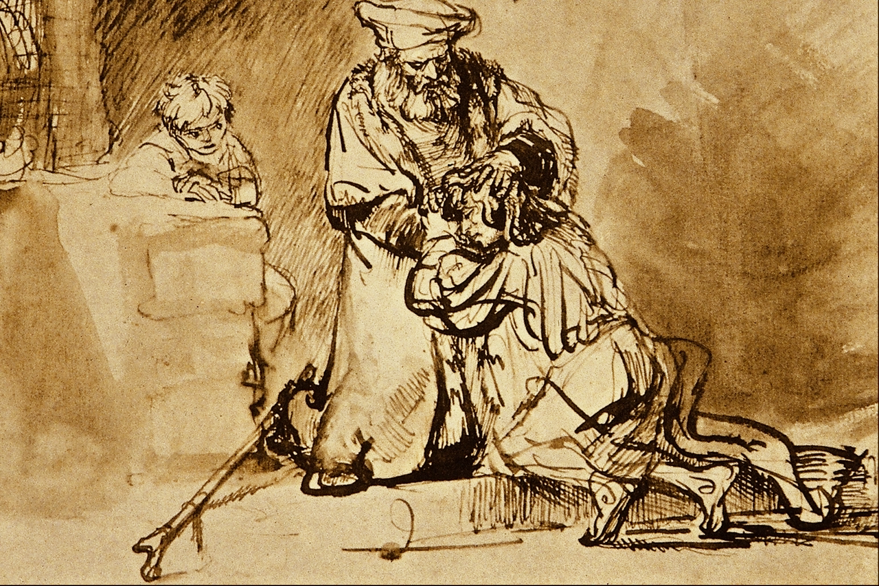The Return of the... - Rembrandt Harmenszoon van Rijn.png
