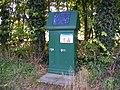 The Sibton Control Box at Pouy Street Bridge - geograph.org.uk - 979706.jpg