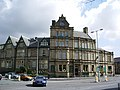 The Sparrow Hawk Hotel, Burnley - geograph.org.uk - 763753.jpg