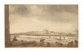 The Town and Castle of Saumur from across the Loire.png