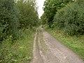 The Trans Pennine Trail. - geograph.org.uk - 543453.jpg