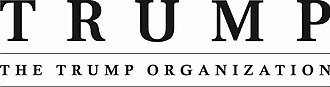 The Trump Organization - Image: The Trump Organization Logo