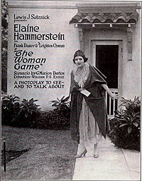 The Woman Game (1920) - 3.jpg