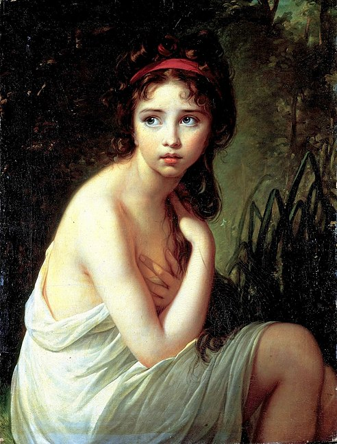 Imachen:The bather, by Vigée-Lebrun, 1792.jpg