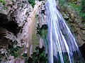 The big water falls of akchour - National park of Talassemtane 05.jpg