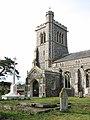 The church of SS Peter and Paul in Brockdish - war memorial - geograph.org.uk - 1768051.jpg