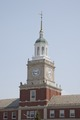 The grounds of Howard University, Washington, D.C LCCN2010641983.tif