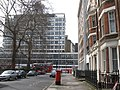 The north side of Red Lion Square, WC1 - geograph.org.uk - 1274627.jpg