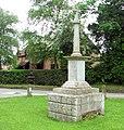 The war memorial in Seething (geograph 4491738).jpg