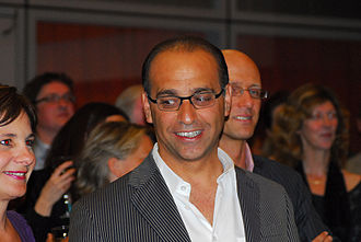 Theo Paphitis - Paphitis in April 2007