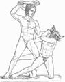 Theseus und Minotauros MKL1888.png