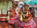 Thirayattam (bhagavathi velattu)- An Ethnic Performing art form of kerala.jpg