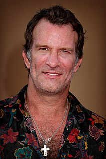 Thomas Jane American actor and comic book writer
