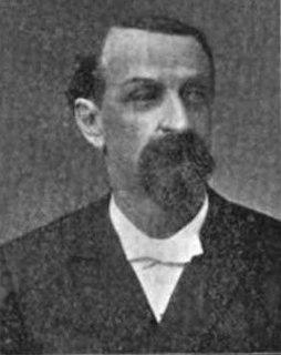 Thomas Updegraff American politician