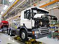 Tillverkning på Scania i Södertälje.jpg