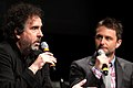 Tim Burton & Chris Hardwick (7587108298).jpg