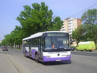 transport company