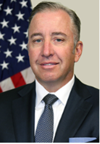 General Services Administration - Tim Horne,  Acting Administrator of the U.S. General Services Administration