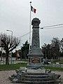 Tinqueux monument.JPG