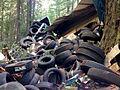 Tire truck crash (14861055155).jpg