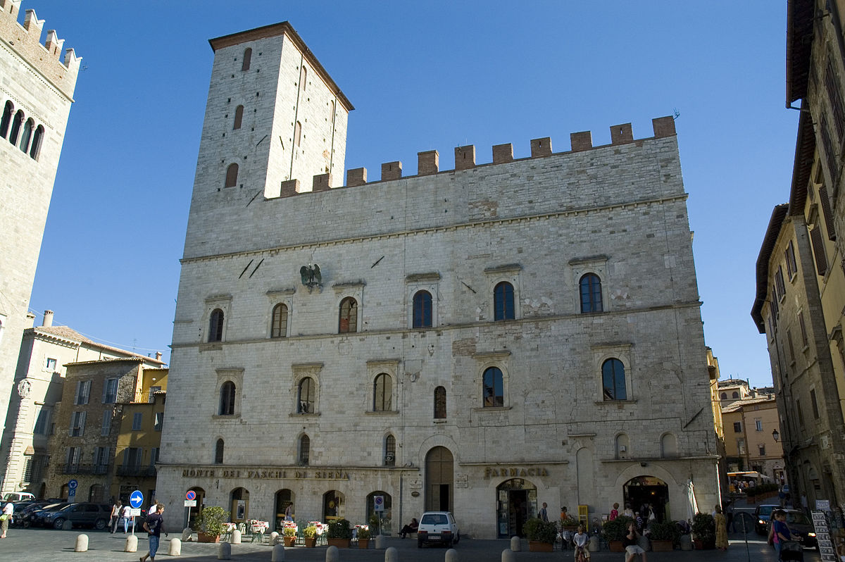 Palazzo dei priori todi wikip dia for Palazzo 24