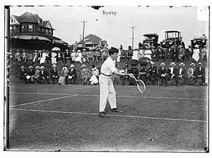 Tom Bundy - Tom Bundy at the U.S. National Championships