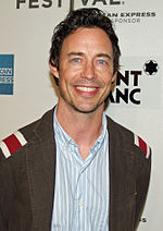 Tom Cavanagh Tom Cavanagh by David Shankbone.jpg