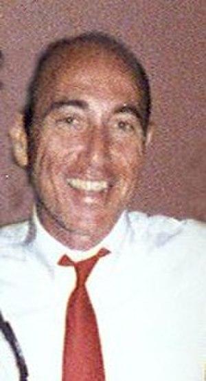 Tom Eyen - Tom Eyen, 1986