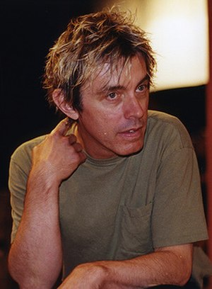 Tom Petersson - Image: Tom Petersson
