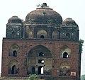 Tomb of Shagird, vill Talania,Sirhind, Punjab,India.jpg