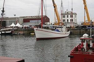 Tonnerres de Brest 2012 - Mise à l'eau Fée de l'Aulne 05.jpg