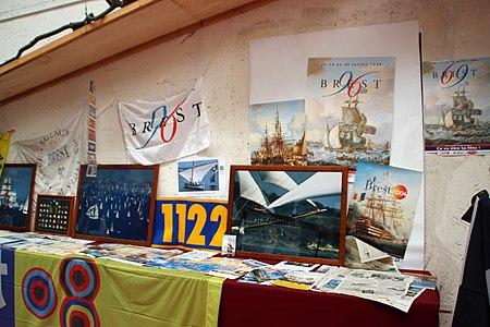 Tonnerres de Brest 2012 Bazar004.JPG