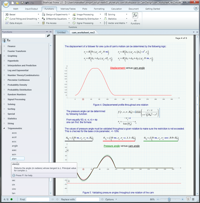 Converting Your Worksheets to Mathcad Prime 2.0 in 3 Easy Steps | PTC
