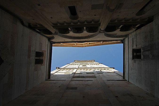 Torre Ghirlandina e Duomo di Modena 02.jpg