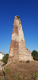 Castle of Redondos